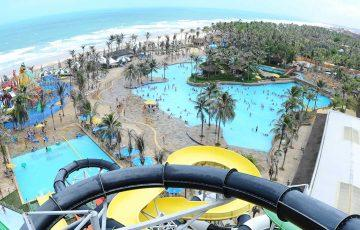 Beach Park Resorts – Fortaleza – CE
