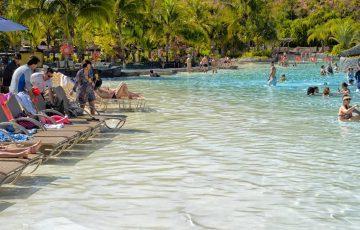 Rio Quente Resorts – Rio Quente – GO