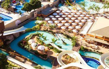 Privé Hotéis & Parques – Caldas Novas – GO