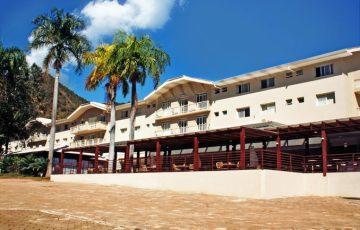 Hotel Pousada (50 metros do Parque)