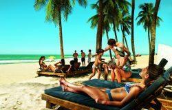 Já sabe onde passar a Virada para 2017? O Beach Park é a Bola da Vez