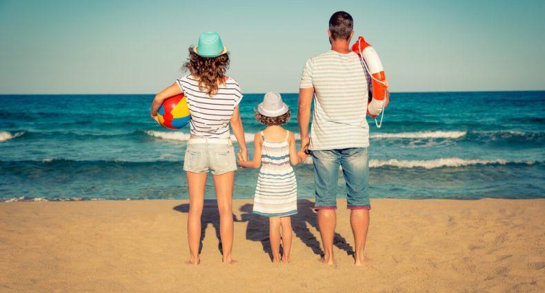 Roteiros de viagem: 4 destinos para curtir as férias escolares em família