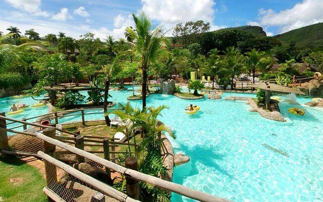 Viagem barata: 4 resorts brasileiros com um excelente custo-benefício
