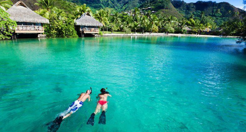 Viagem para resort: como escolher a melhor opção?