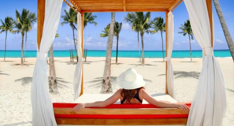 Quais as vantagens de um resort all inclusive?