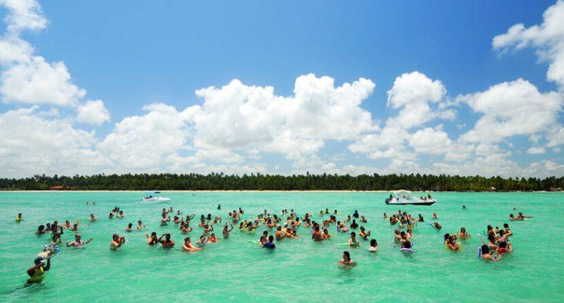 5 paraísos no Brasil que você não pode deixar de conhecer