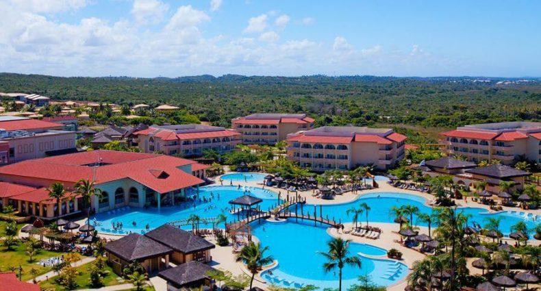 Resorts na Bahia: 5 opções na terra da felicidade para se hospedar!