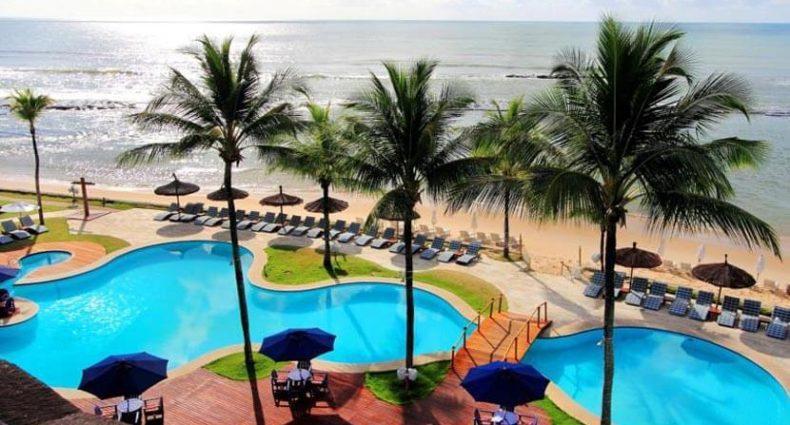 4 resorts com parques aquáticos imperdíveis!
