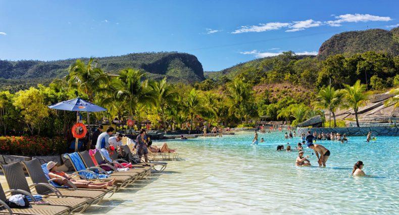 Conheça o Rio Quente Resorts: destino para todas as idades