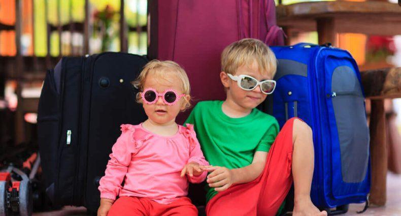 Rio Quente Resorts: 5 dicas essenciais para viajar com crianças