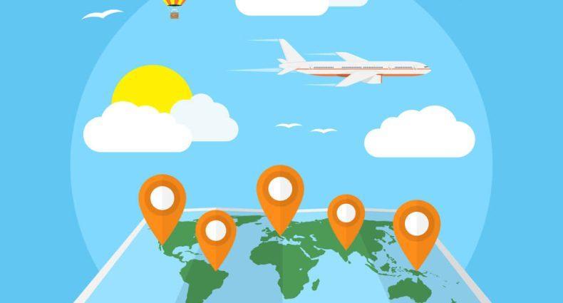 6 erros fatais ao planejar uma viagem que você deve evitar