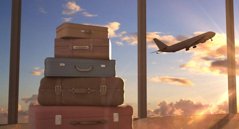 4 dicas importantes para se preparar para uma viagem longa