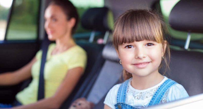 5 dicas para viajar com crianças