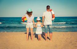 Litoral ou interior? Saiba onde curtir sua viagem de férias